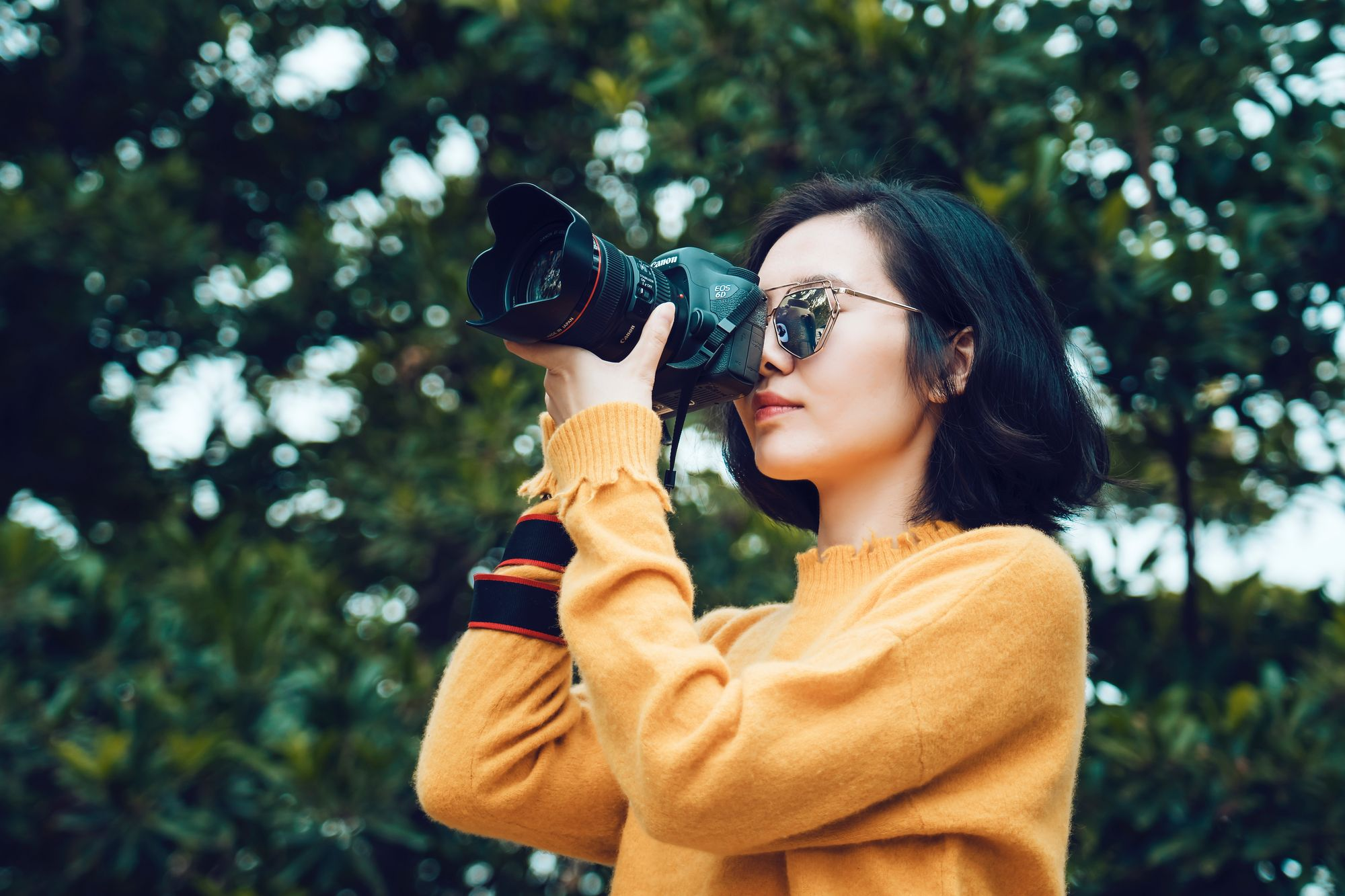Turn your photography skills into a side hustle