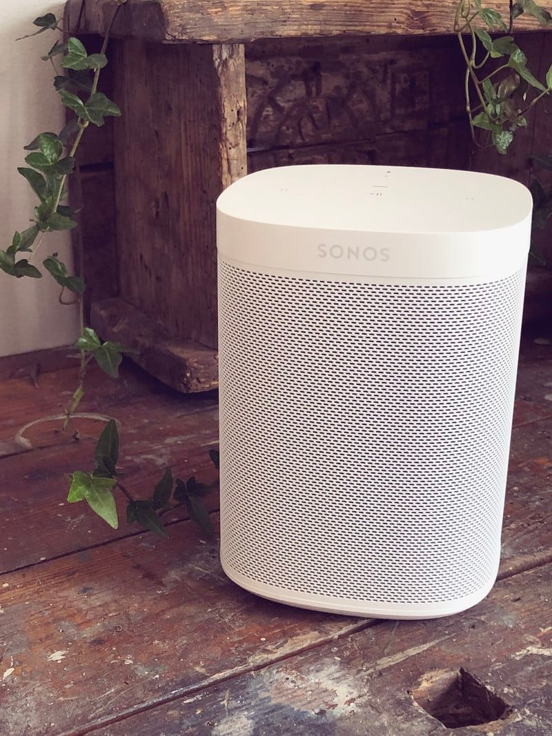 Sonos in bricked speaker 'recycling' row