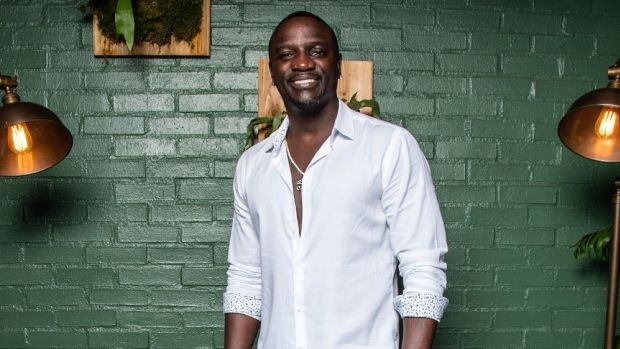 Singer Akon to launch cryptocurrency, build Senegal city