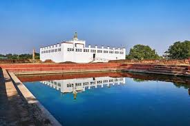 Chinese Buddhists Are Eager To Visit Lumbini But Lack Of Infrastructure Comes On The Way