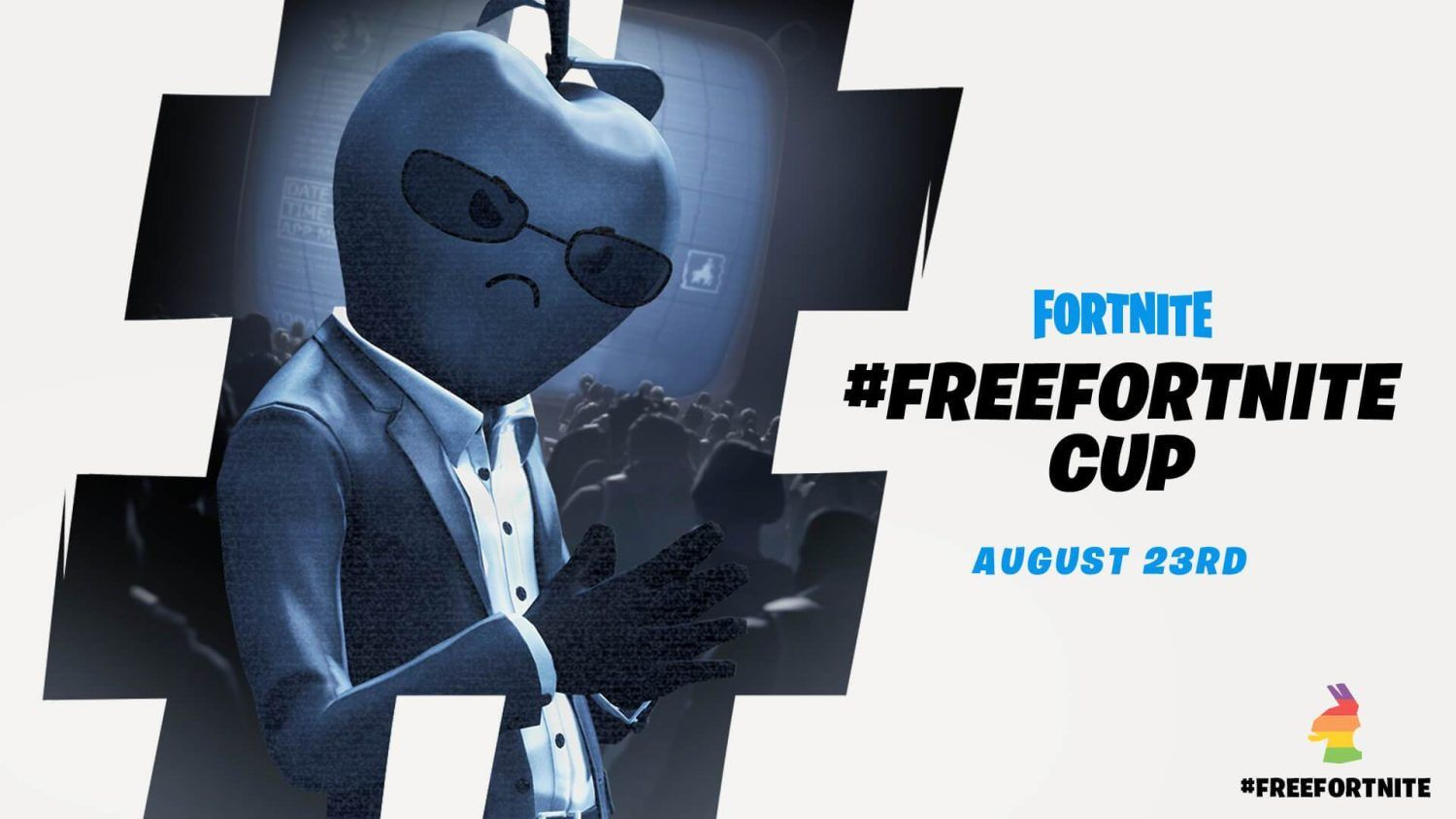 Epic Games announces 'FreeFortnite' tournament with non-Apple devices as prizes
