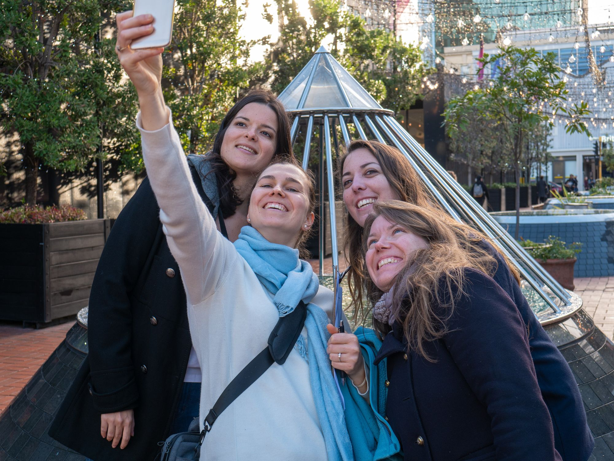 'Selfies' could be used to detect heart disease