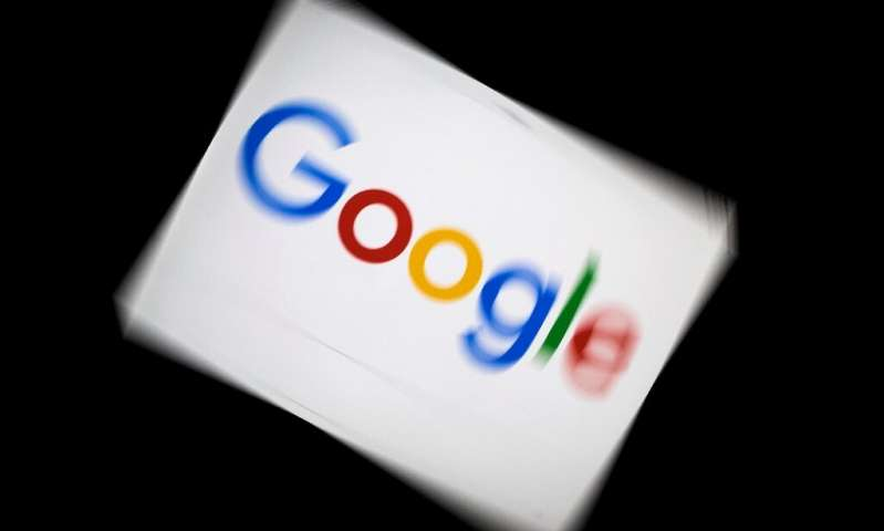 Google services down for users around the world