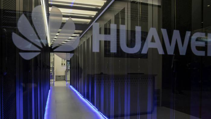 Huawei focuses on cloud computing to secure its survival