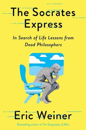'The Socrates Express' Takes Readers On A Ride Through Applied Philosophy