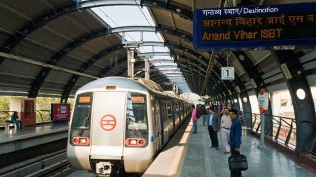 As Delhi Metro resumes operations today; here are public pointers from DMRC