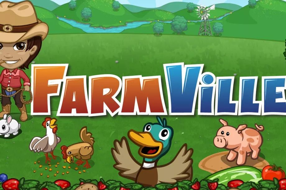 The original FarmVille on Facebook is shutting down at the end of the year