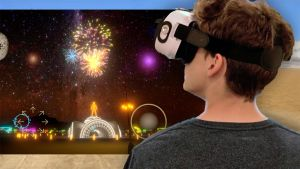 Burning Man 2020 Goes All-In On Virtual Reality With 'Multiverse'