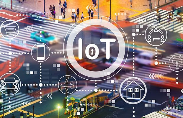 Cybersecurity Conundrum: Who's Responsible for Securing IoT Networks?