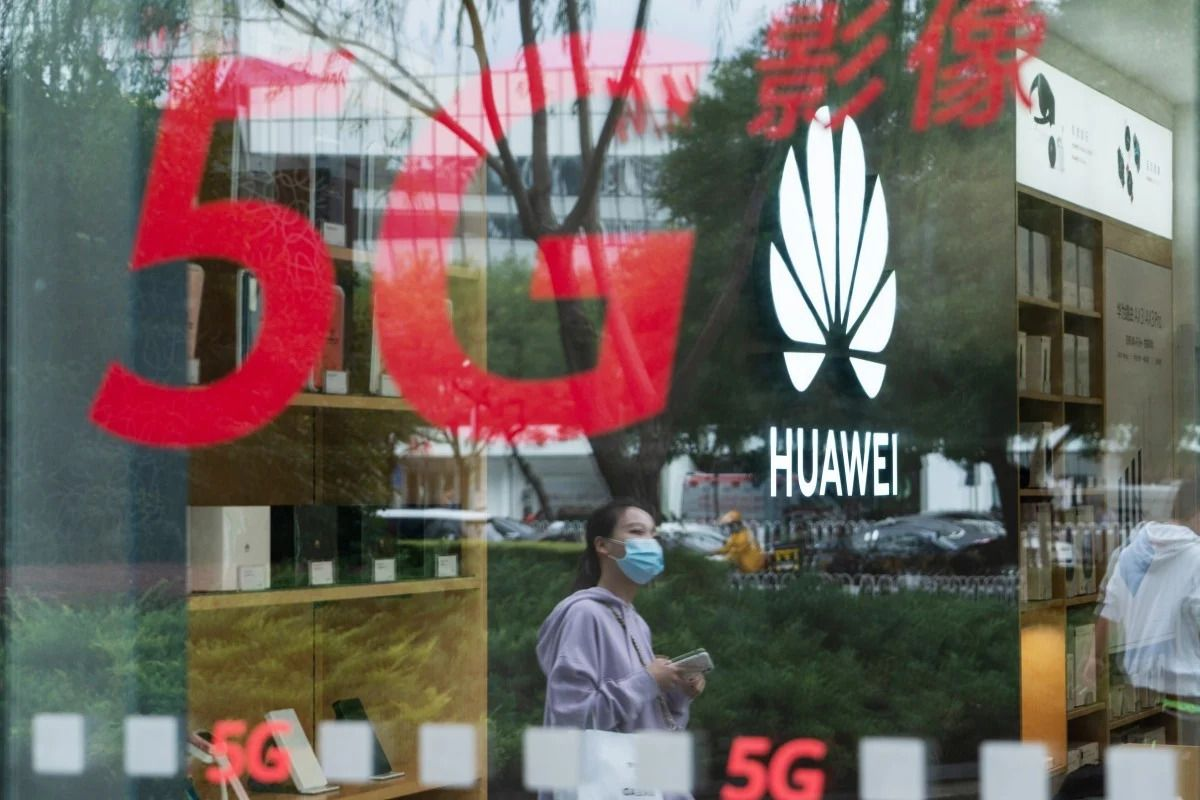 Huawei ready to be 'vivisected' to show equipment does not pose a security risk