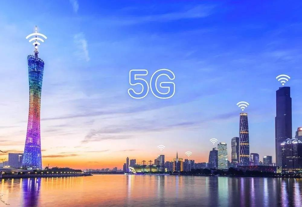 5G installation in China moving quickly