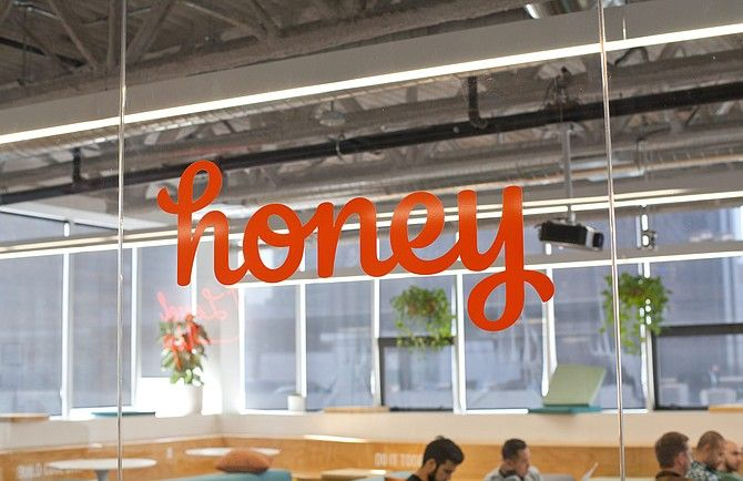 PayPal Will Integrate Honey Shopping Tools