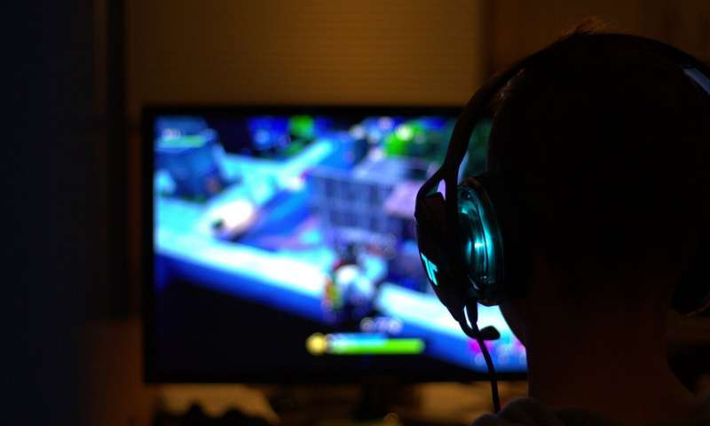 Computer scientists launch counteroffensive against video game cheaters