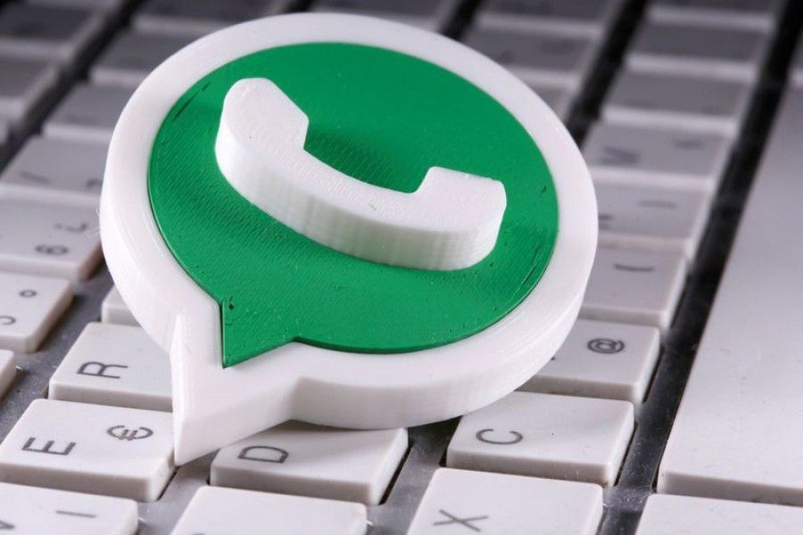 WhatsApp bringing voice, video calls to desktop next year