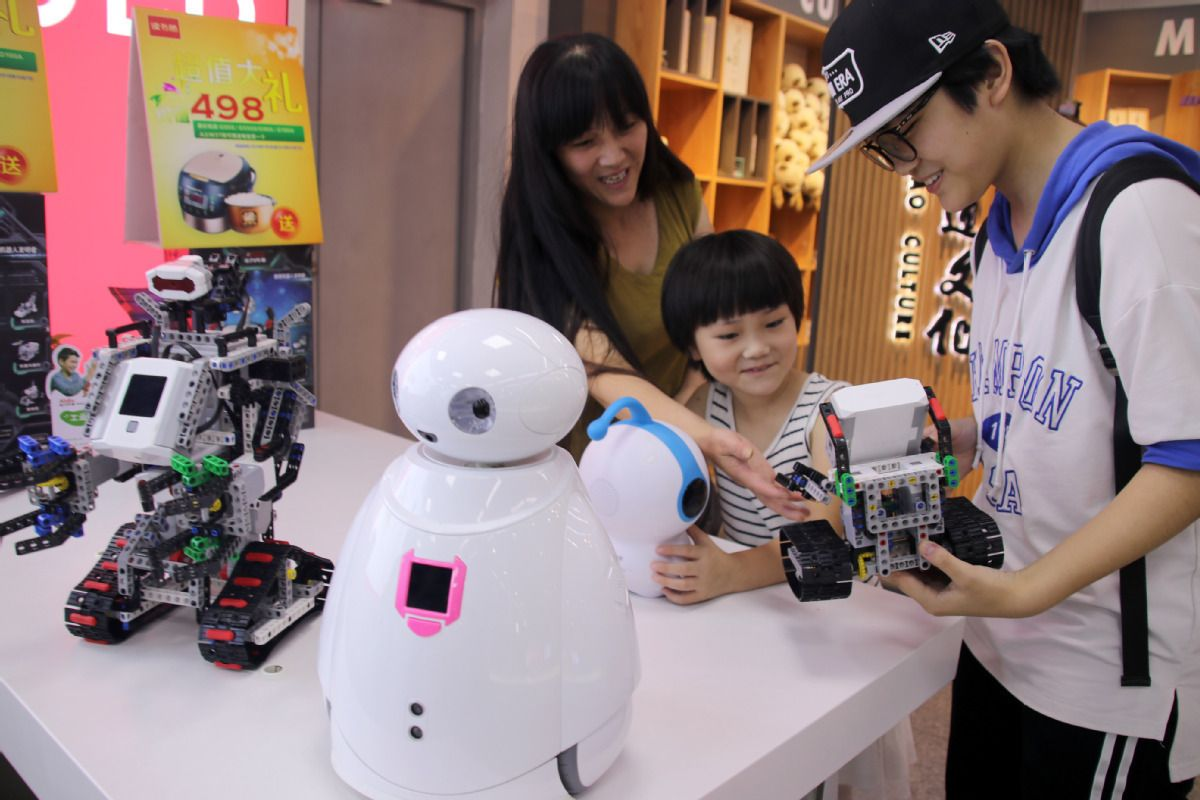 Innovation to be China's edge in Asia