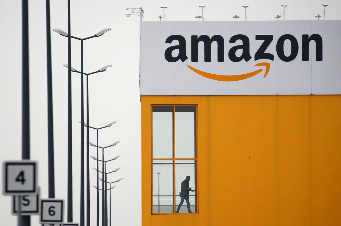 Amazon unit eyeing bigger piece of burgeoning cloud services industry in China