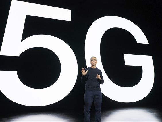 Nintendo is 'investigating' 5G technology