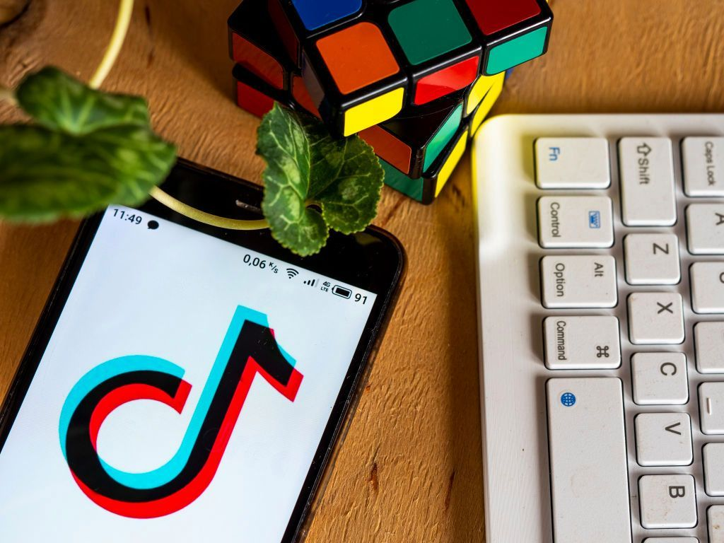 US government appeals the injunction against its TikTok ban