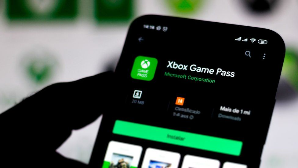 Xbox game streaming confirmed for Apple iOS and Windows