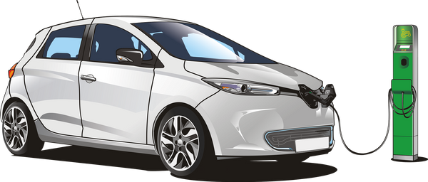 The benefits of transitioning to electric vehicles for the United States
