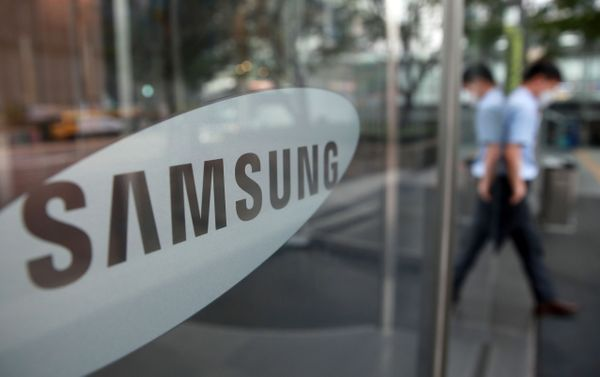 Samsung's foundry biz expected to further grow in H2: analysts