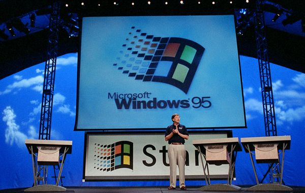 Windows 95: The world's most important OS, says ex-Microsoft veteran engineer