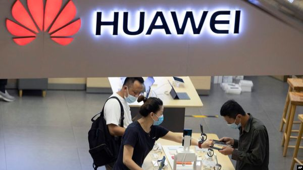 China Says New Huawei Restrictions Will Hurt World Trade