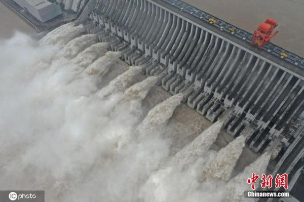 China uses technology to secure harvests amid floods