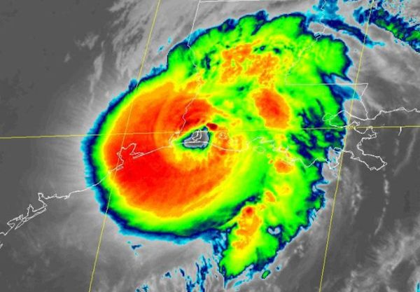 Hurricane Laura has killed at least 4 people in the US and 23 in the Caribbean. It weakened to a tropical storm after hitting Louisiana.