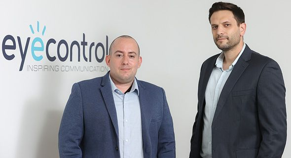 EyeControl raises $7.5 million for its AI-powered communication solution for ventilated patients