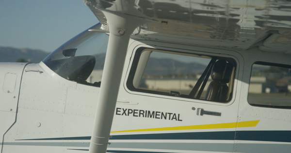 Reliable Robotics is bringing remote piloting to small cargo planes
