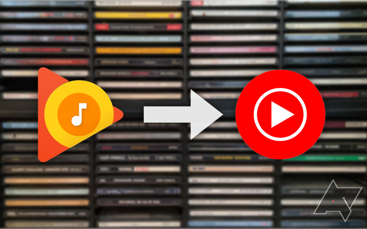 Play Music is dying, and some people still can't make YouTube Music their default provider in Assistant