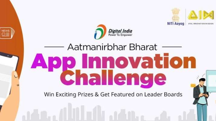 AtmaNirbhar Bharat app innovation challenge: Here are the winners of the contest