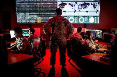 What are 'offensive cyber capabilities'? — by Gunjan Chawla and Vagisha Srivastava