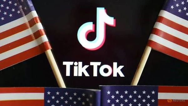 More than a third of TikTok users in U.S. are reportedly 14 years old or younger