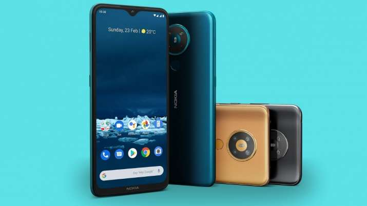 Nokia C3, Nokia 5.3, Nokia 125 and Nokia 150 launched in India: Features, specifications and more