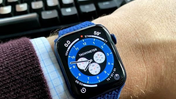 Here's a first look at the new high-end Apple Watch and what you need to know about it