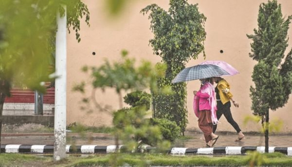 Monsoon Expected To Stay Beyond Normal Date