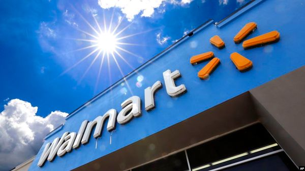 Walmart Uses Drones to Fly COVID-19 Tests to American Homes
