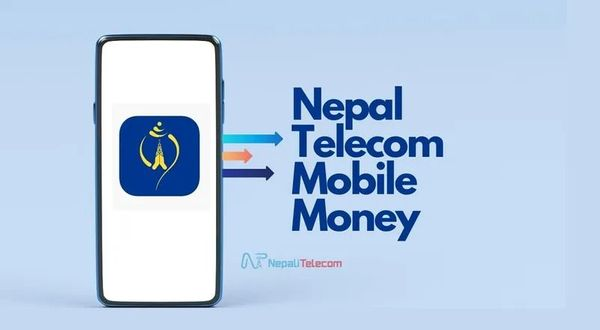 Nepal Telecom to Operate Mobile Money Service Within Poush 2077