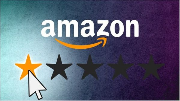 Amazon's murky world of one-star reviews