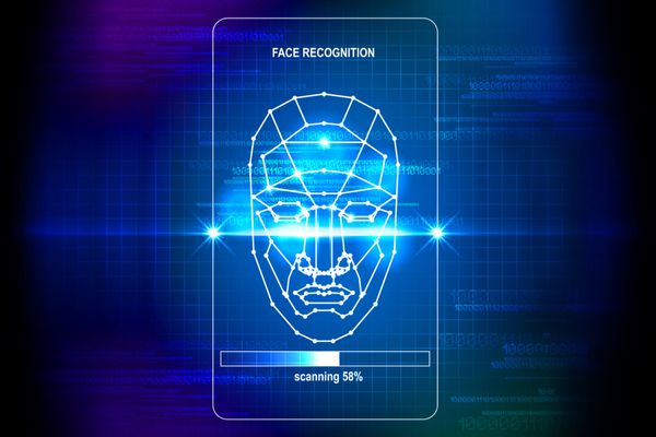 What is face recognition? AI for Big Brother