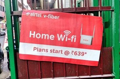 Airtel uses specially configured routers to block websites: Why you should care