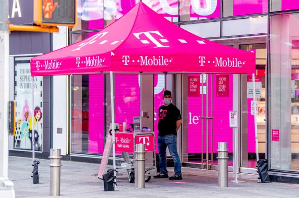 T-Mobile expands LTE broadband to rural areas 'abandoned' by AT&T
