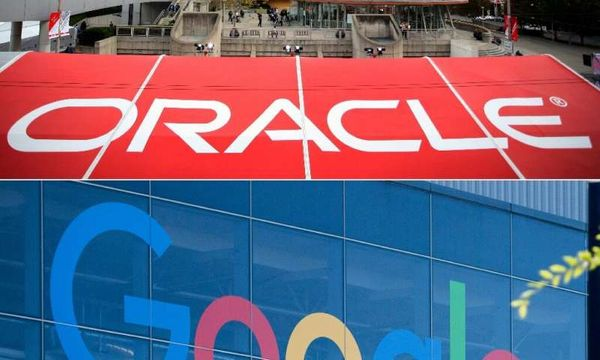 Decade-long Oracle-Google copyright case heads to top US court