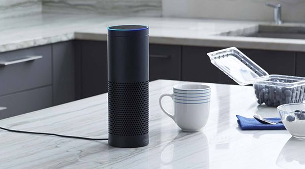 Amazon releases new Alexa features allowing families to monitor seniors living alone