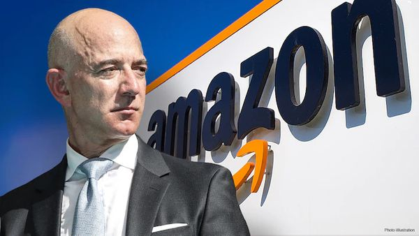 Jeff Bezos spends almost $800M on Earth fund
