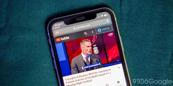 YouTube website's picture-in-picture mode returns on Apple devices w/ iOS 14.0.1 update