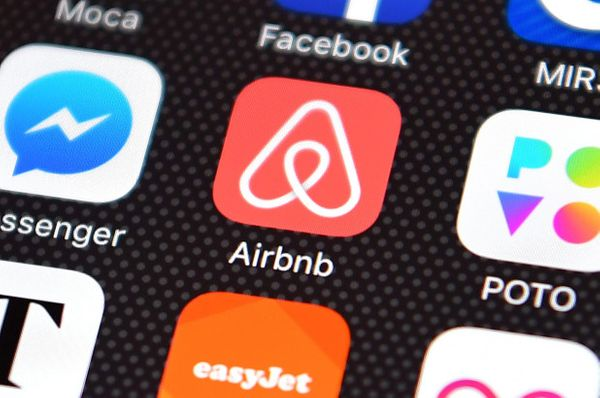 Airbnb reportedly to make IPO filing public next week despite COVID-19