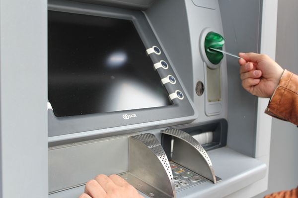 Estonian company to install cardless ATMs in Moldova
